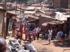 A street in Katanga slum (Research)