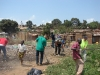 Charity work in Banda (Research)