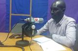 Radio talk show 2016