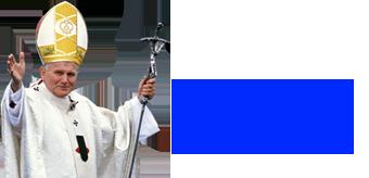 Pope John Pual II
