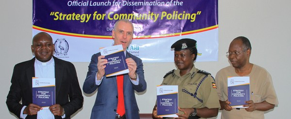 Strategy for Community Policing 1